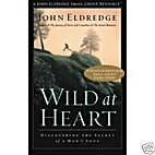 WILD AT HEART DVD-BASED STUDY SESSIONS: A…