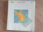 Apple II - DOS User's Manual - For II,…