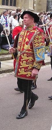 Author photo. Photo by Philip Allfrey June 2006 (Wikimedia Commons)
