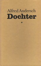 Tochter by Alfred Andersch