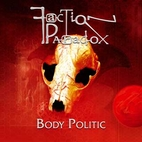 Body Politic by Lawrence Miles