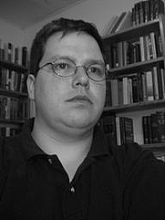 Author photo. Photo taken by James M. Darlack