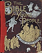 Young Folks' Bible OR The Bible for Young…