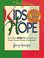 Kids Hope: An Interactive Workbook for…