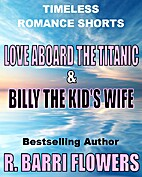 Love Aboard the Titanic/Billy the Kid's…