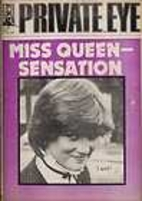 Private Eye: Miss Queen- Sensation by…