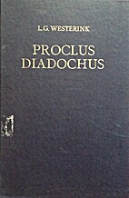Proclus Diadochus: Commentary on the first…