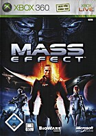 Mass Effect by Bioware