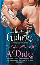 The Wicked Ways of a Duke (Girl-Bachelor -…