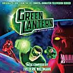 Green Lanterm - The Animated Series :…