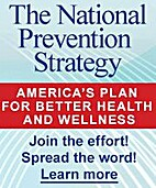 National prevention strategy: America's plan…