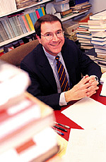 Author photo. Photo courtesy of the 