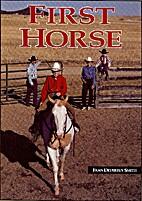 Western Horsemen;First Horse by Fran…