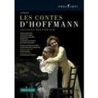 Les Contes D'Hoffmann by Jaques Offenbach