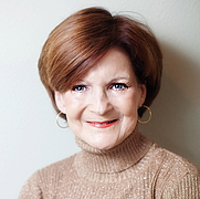 Author photo. DiAnn Mills