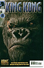 King Kong: The 8th Wonder of the World # 1