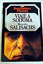 Viaje a Sodoma by Mercedes Salisachs