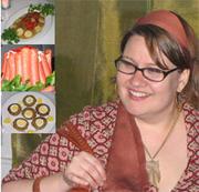 Author photo. Galleycat