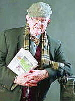 Author photo. Bob Curran (died 2003, aged 80) from <a href=&quot;http://www.librarything.com&quot;>Life in Legacy</a>
