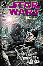 Dawn of the Jedi #4: Force Storm, Part 4 by…