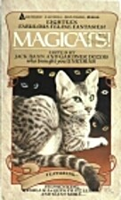 Magicats by Jack Dann