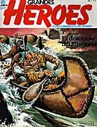 Grandes Heroes, el descubrimiento del mundo:…