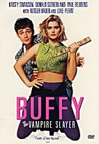 Buffy the Vampire Slayer [1992 film] by Fran…
