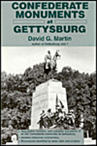 Confederate Monuments At Gettysburg by David…
