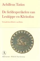 Leucippe and Clitophon by Achilles Tatius