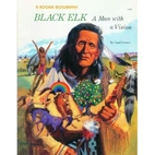 Black Elk: A Man With a Vision (Rookie…