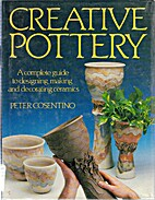 Creative Pottery by Peter Cosentino