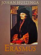 Erasmus by Johan Huizinga