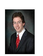 Author photo. George Mason University faculty webpage