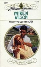 Stormy Surrender by Patricia Wilson