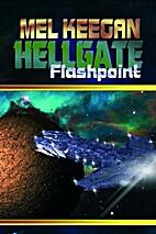 Flashpoint by Mel Keegan