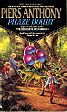 Phaze Doubt by Piers Anthony