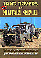 Landrovers in Military Service by R.…