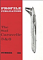 The Sud Caravelle 3 & 6 by Kenneth Munson