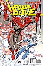 Hawk and Dove Vol. 1: First Strikes (The New…
