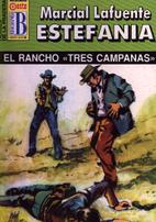 El rancho Tres Campanas by Marcial…