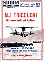 Ali Tricolori: Gli aerei militari italiani,…