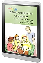 A New Home in the Community (Books Beyond…