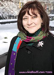 Author photo. Photo by Richard Allnutt