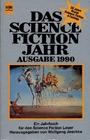 Das Science Fiction Jahr (Heyne Science Fiction und Fantasy (06)) - Wolfgang Jeschke