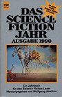 Das Science Fiction Jahr (Heyne Science Fiction und Fantasy (06)) - Wolfgang Jeschke