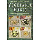 Vegetable Magic by Guy Savoy