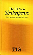 The TLS on Shakespeare by Michael Caines