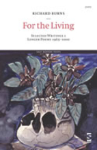 For the Living (Salt Modern Poets) by…