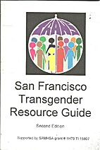 San Francisco Transgender Resource Guide by…