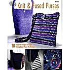 Knit & Fused Purses: 10 Stay-In-Shape…